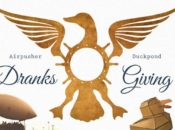 Dranksgiving: A Thanksgiving Night DJ Throwdown | Monarch
