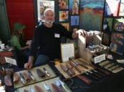 48th Annual KPFA Holiday Crafts Fair | Craneway Pavilion