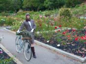 2018 San Francisco Tweed Bicycle Ride & Dapper Picnic | SF