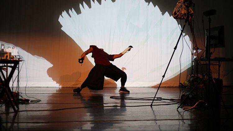 2020 Dance Hack Festival: Performance Showcase  SF