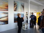 Hunters Point Holiday Party & Art Show w/ 50+ Artists | SF