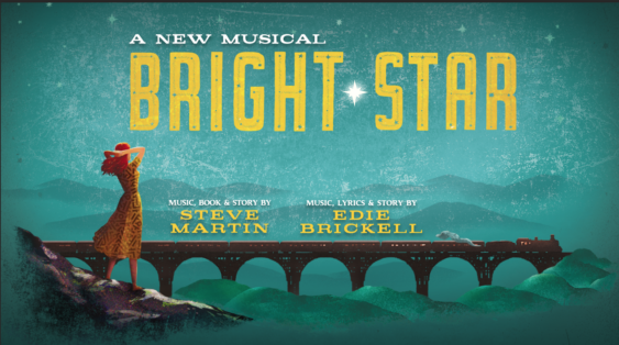 40 Off Tickets Quot Bright Star Quot Steve Martin S New Musical
