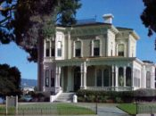 1876 Victorian Holiday Open House | Oakland