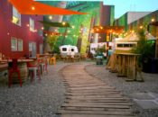 """The Joy of LaCroix"" Outdoor Party & Open Bar | Campsyte"