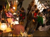 The Crucible's Holiday Gifty Market & Art Demos: Sunday | Oakland
