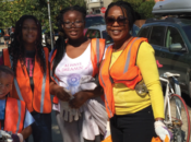 District 9 Community Fall Leaf Clean Up & Free Lunch   SF