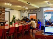 Free Co-working Day at Startup Basecamp | SF