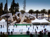 Free Ice Skating All Day, Photo Booth & Free Snacks | Embarcadero Center