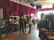 11th Annual Five & Diamond Holiday Loft Sale | SF
