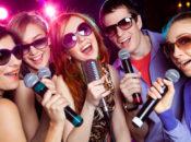 Milkbar's A Badd Hippie Disney Karaoke | SF