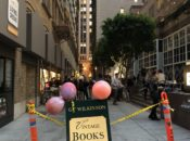 Block Party Poetry Reading | SF