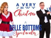"""$5 Off: """"A Very Jewy Christmas"""" Drag Spectacular 