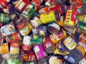 """""""Food For Fines"""" at San Mateo County Libraries 