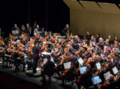 SF Civic Music Free Symphony Concert: Mozart to Mendelssohn | Herbst Theater