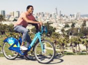 Free Ride Day: Unlimited 30-Minute Bike Share | SF & Bay Area