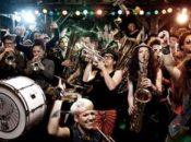 Jägermeister Blaskapelle's San Francisco Musical Bar Crawl | Nov 17