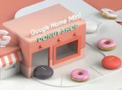 Google's Pop-Up Donut Shop: Free Donuts or Google Home Mini | SF