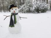 3rd Annual Snowman Social | Marin City