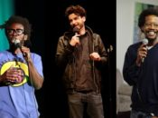 """$10 Tix: """"Comedians with Criminal Records"""" NYE Comedy Jam 