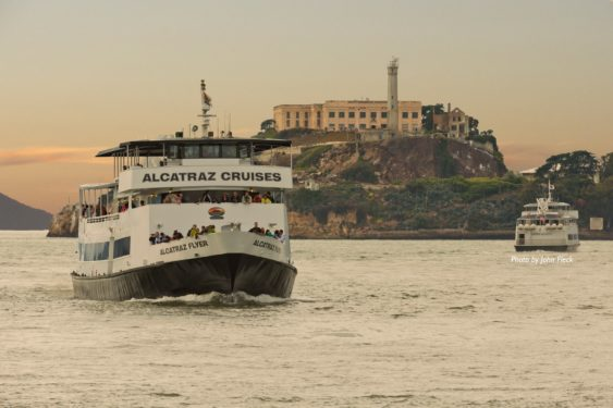 Final 2 For 1 Tix Day Of 2018 Alcatraz Winter Boat Tour Sf
