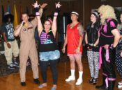 Boot & Shoe Service 8th Anniversary: 80's Dance & Karaoke Party | Oakland
