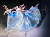 "Oakland Ballet Company: Graham Lustig's ""The Nutcracker"" | Paramount Theater"
