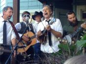 Hillbilly Bluegrass NYE with Stomp Johnson | Plough & Stars