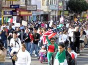 March for Mission Street | SF