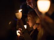 The Vigil: Annual Homeless Persons Memorial   UN Plaza