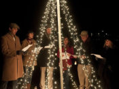 Christmas Eve Candle Lit Caroling w/ String Quintet | Oakland