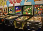 "Pacific Pinball Museum ""2 Tix for $20"" New Year's Eve 