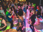 Havdalah Bonfire & 90's Dance Party | Berkeley
