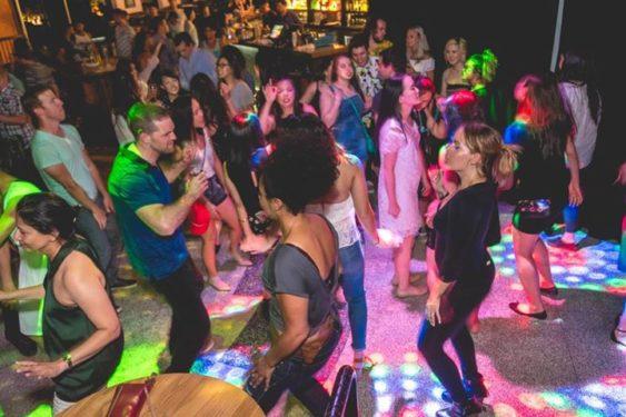 Free Cheap Sf >> Havdalah Bonfire & 90's Dance Party   Berkeley   Funcheap