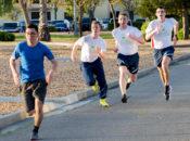 Four-Mile Fun Run w/ Free T-shirts & Refreshments | SF