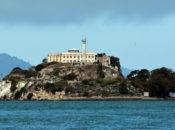 """""""The Rock"""" Turns 86 Today: Alcatraz's Anniversary"""