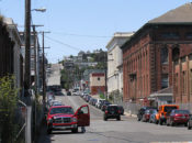 Shaping SF Lecture: Dogpatch Then and Now   Mission Dist.