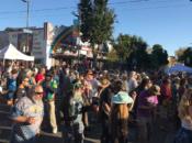 Telegraph Avenue Holiday Street Fair: 200+ Artists & Festive Lights | Berkeley