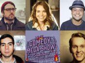 NYE Comedy Mega Show at Grand Lake Theater | Oakland