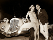 """The Great Gatsby"" 1920s Bash: Contortionist, Magic & Dancing 