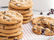 Free Mrs. Fields Chocolate Chip Cookie Day | 40th Anniversary