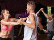 Christmas Eve Free Yoga, Ecstatic Dance & Potluck | SF