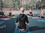 Free Yogaout in Dolores Park with Supergirls | SF