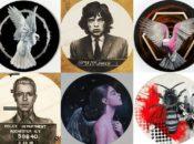 """Discolandia"" 70 Vinyl Record Artists: Opening Reception | Wonderland SF"