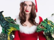"Final Night: 50% Off ""Very Merry Misfit Cabaret"" 