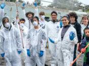 MLK Volunteer Day: Help & Restore Golden Gate National Parks | SF