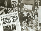 Repeal Day Party & Barbarossa Lounge Two Year Anniversary | SF