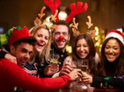 Who Sleighed Santa? Christmas Eve Murder Mystery Crawl | SF