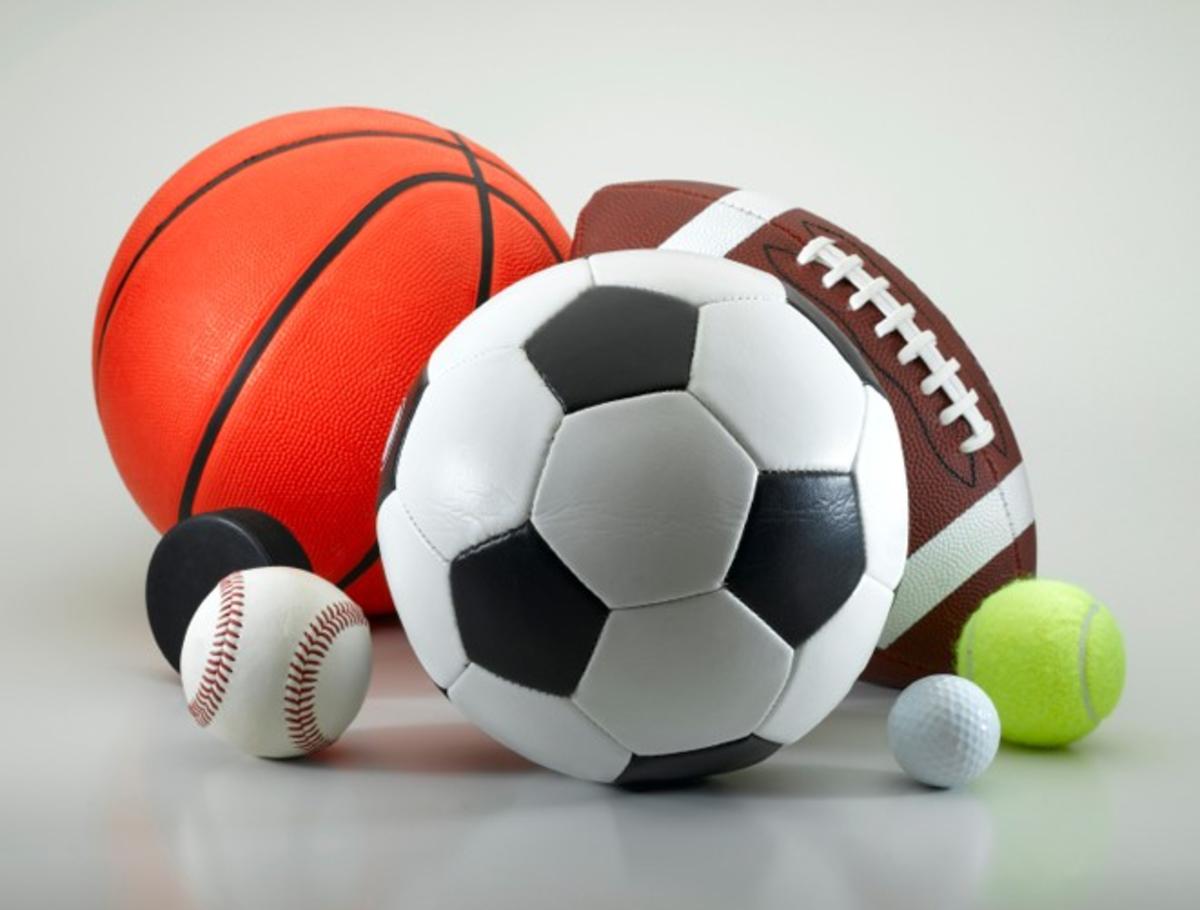 Sports Equipment Swap | Albany