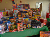 NFL Alumni NorCal Chapter Annual Holiday Toy Drive | Redwood City