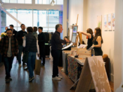Root Division's 15-Year Anniversary Exhibition & Celebration | SF